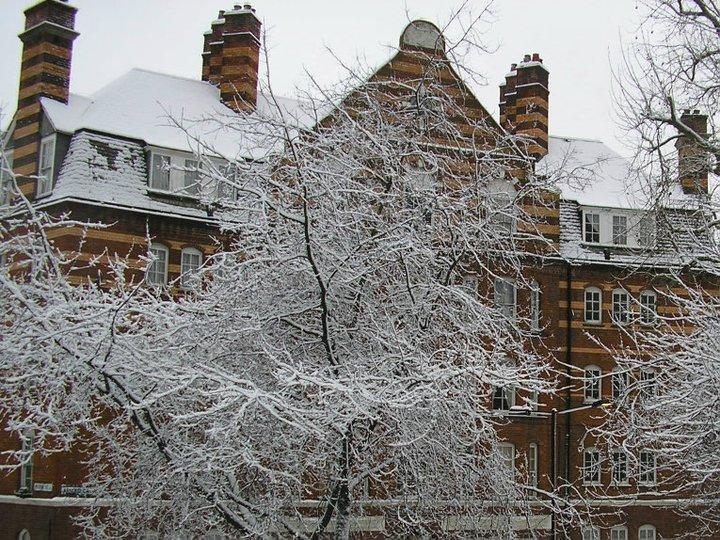 Chertsey House