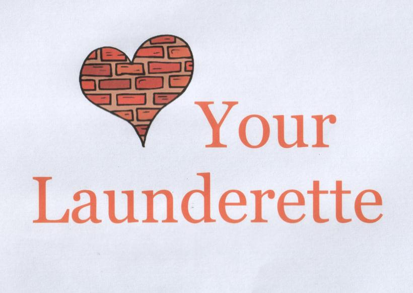 love your launderette